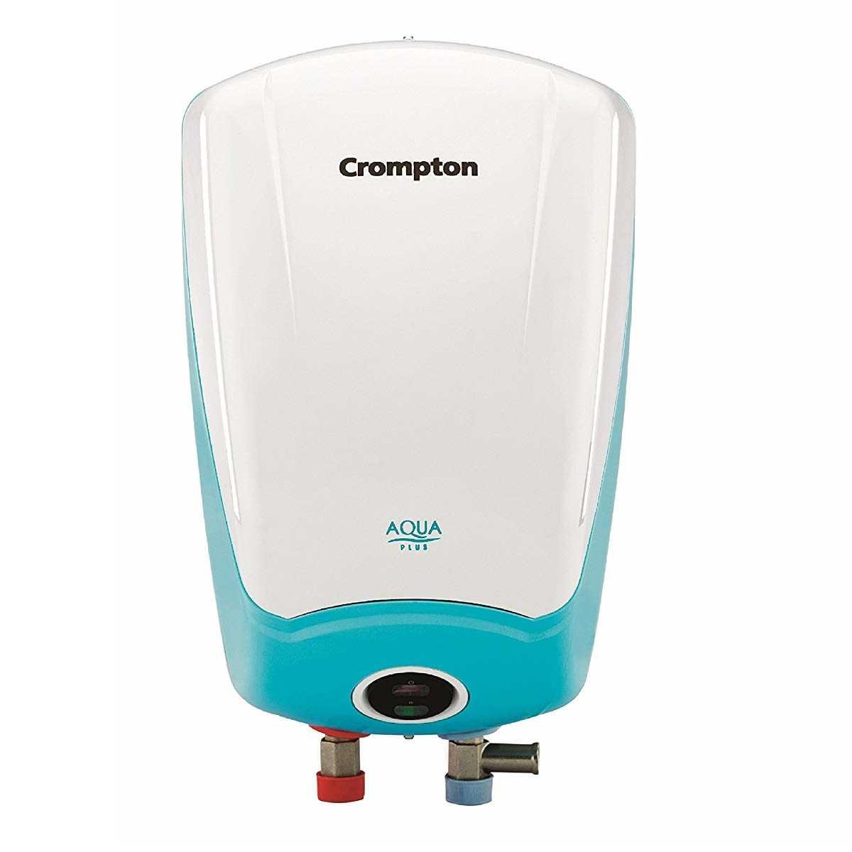Crompton Aqua Plus 3 Litre Instant Water Geyser
