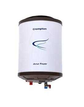 Crompton Greaves Arno Power ASWH1515 15 Litres Storage Water Heater