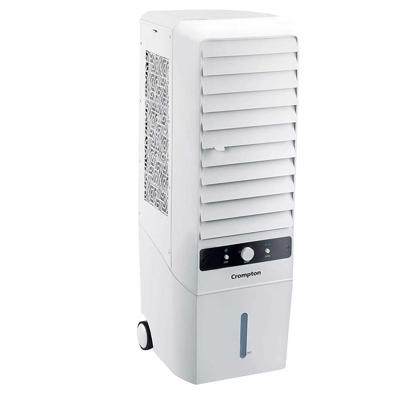Crompton Mystique Turbo 22 Litre Tower Air Cooler