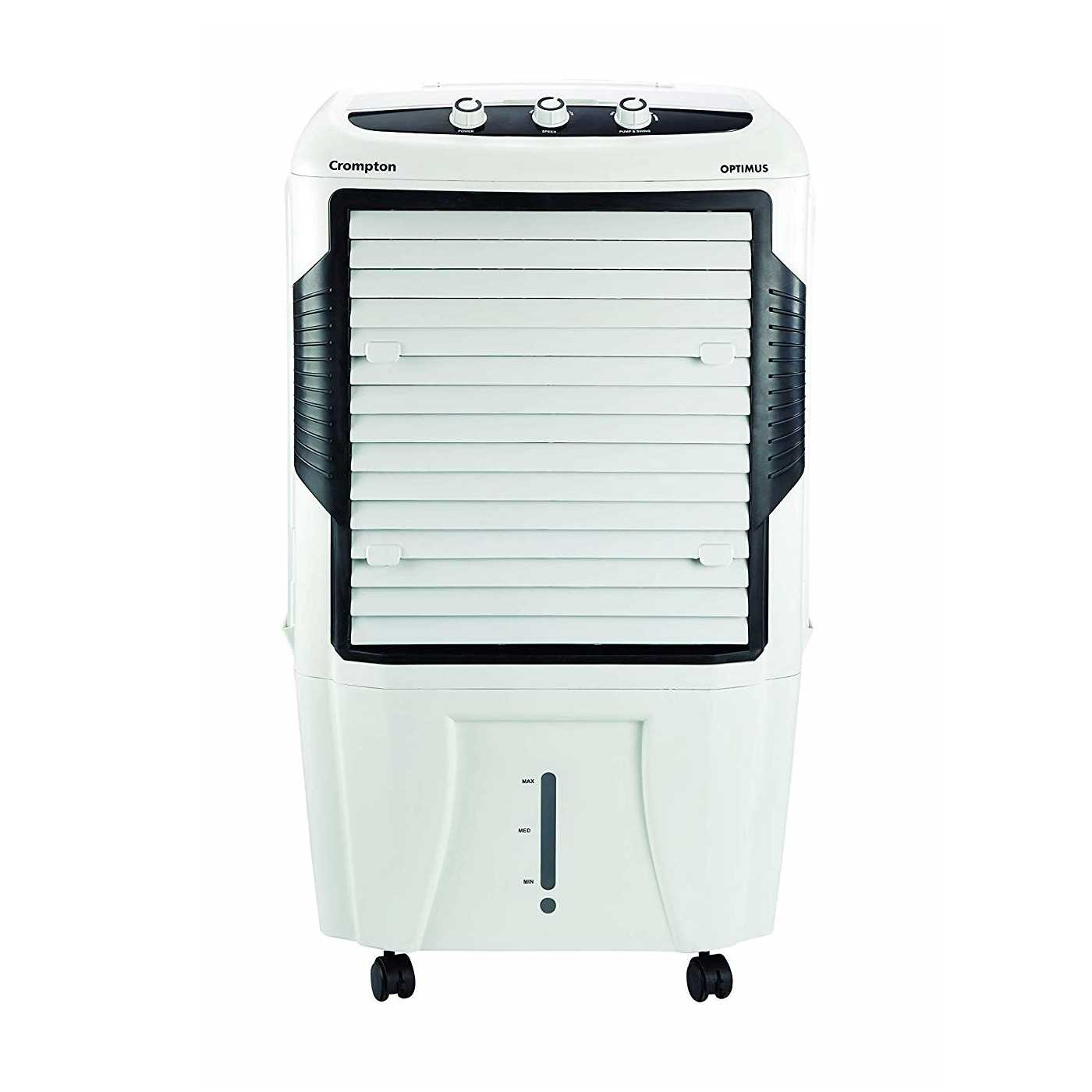 Crompton Optimus 65 Litre Desert Air Cooler