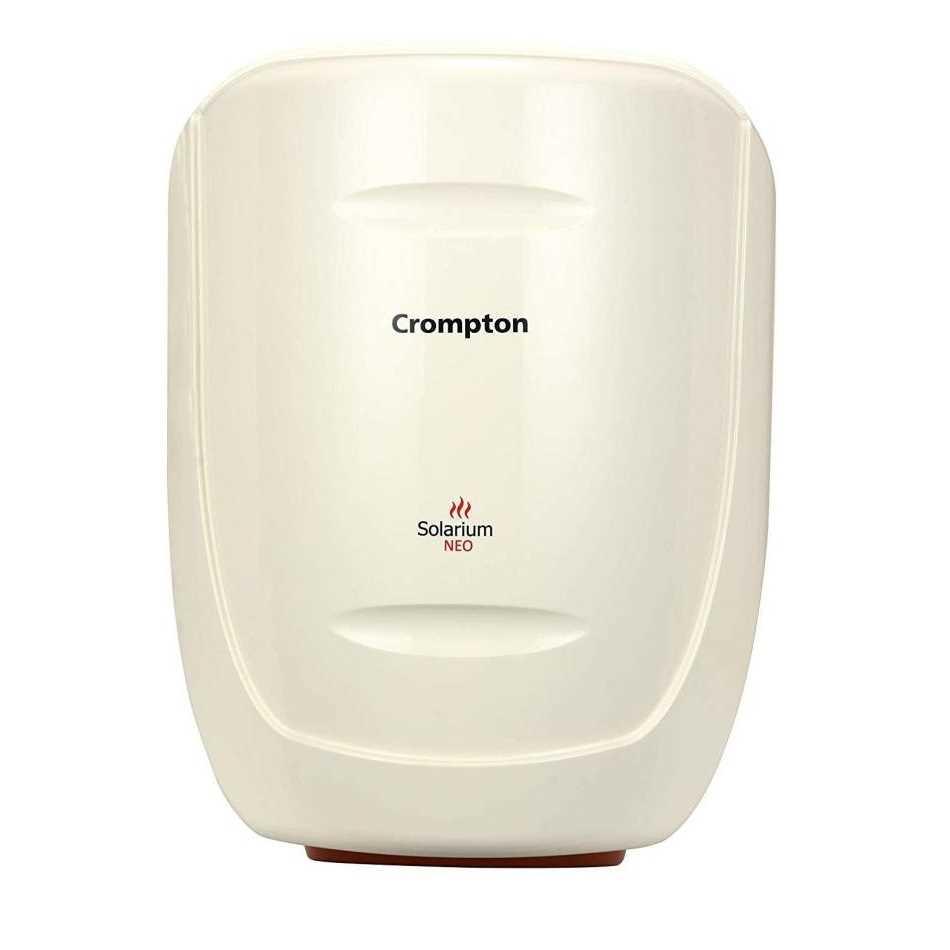 Crompton Solarium Neo 25 Litre Storage Water Geyser