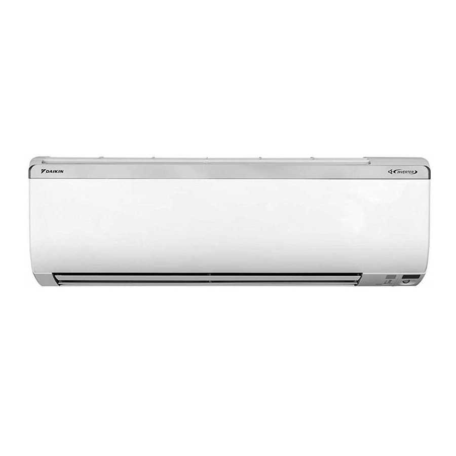 Daikin FTHT50TV16U 1.5 Ton 3 Star Inverter Split AC