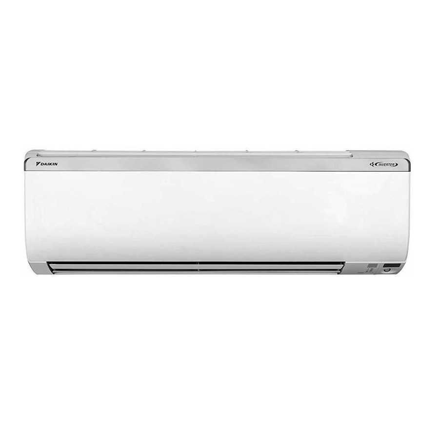 Daikin FTKG35TV16W 1 Ton 5 Star Inverter Split AC