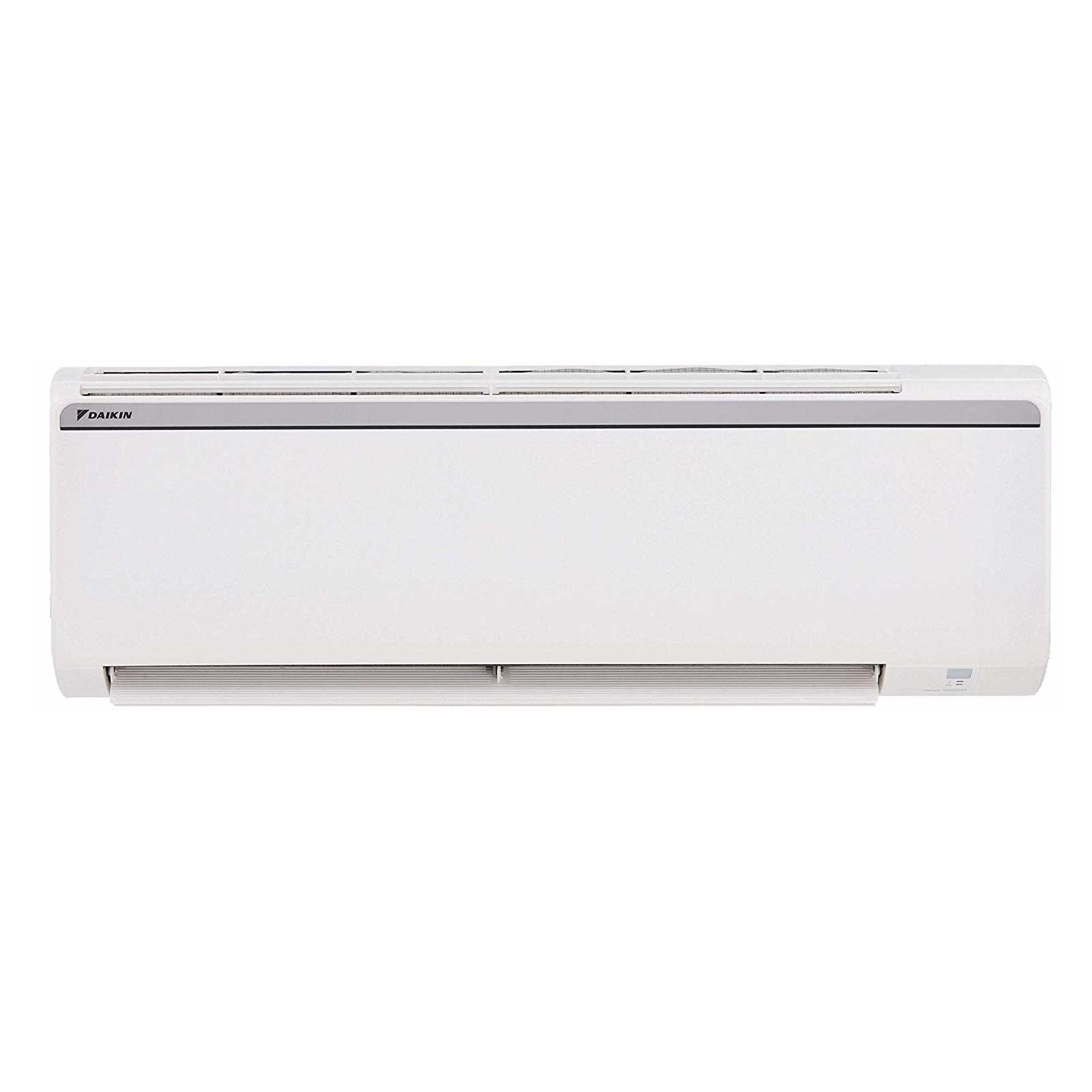Daikin FTL50TV16W4 1.5 Ton 3 Star 2018 Split AC