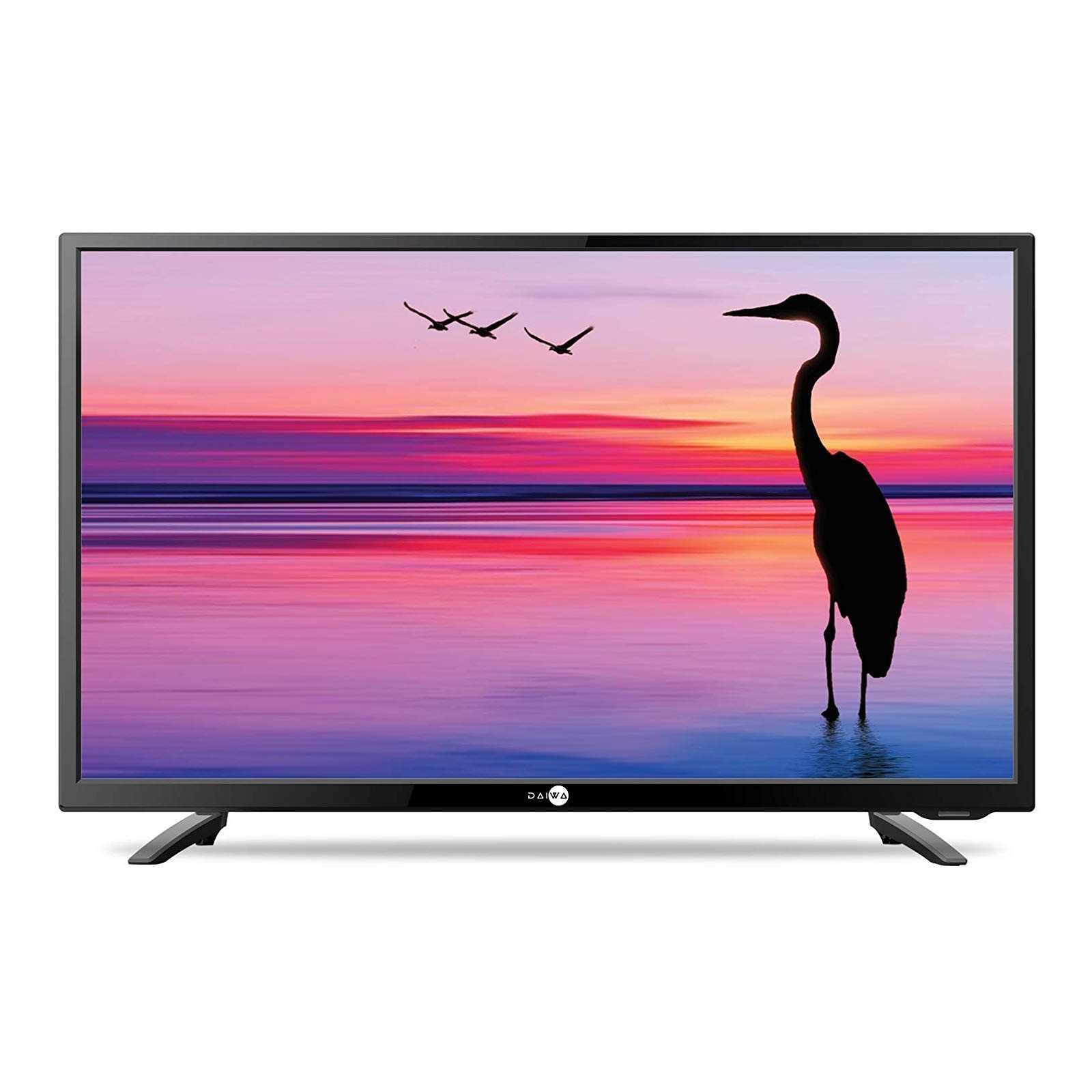 Daiwa D32A10 32 Inch HD Ready LED Television