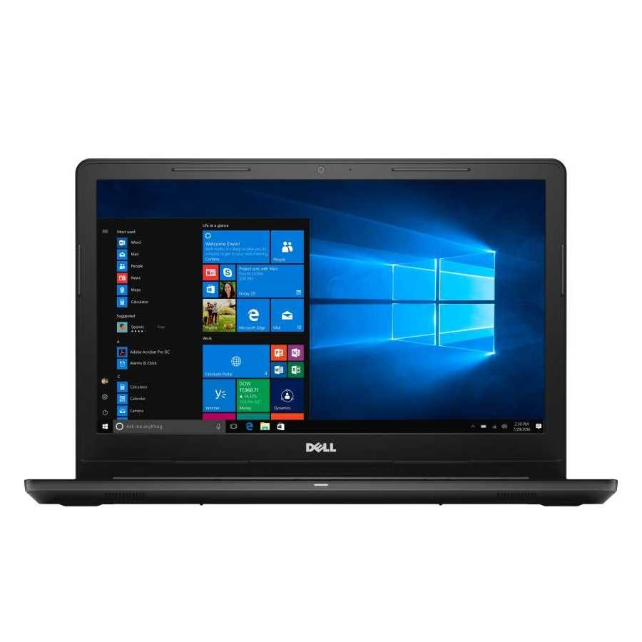 Dell Inspiron 3567 (A561216SIN9) Notebook