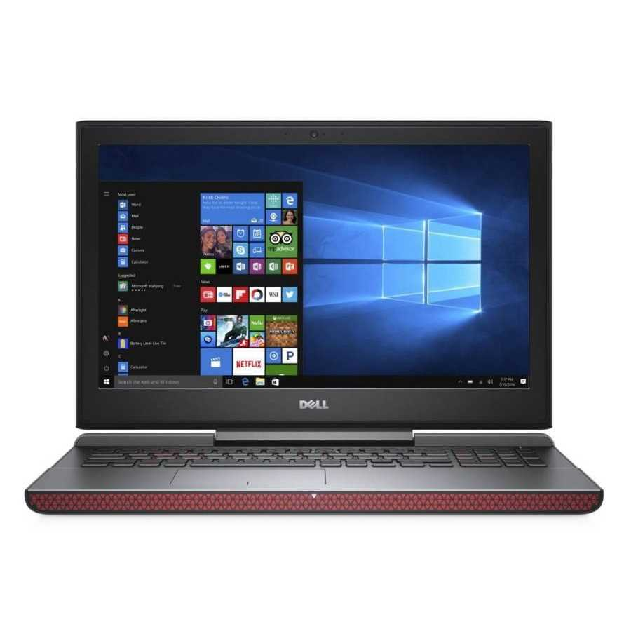 Dell Inspiron 7567 (A562102SIN9) Notebook