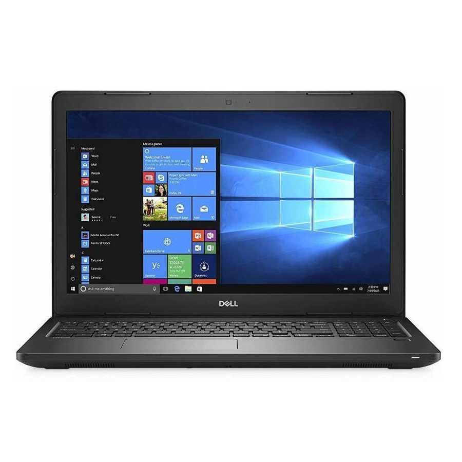 Dell Latitude 3580 Laptop