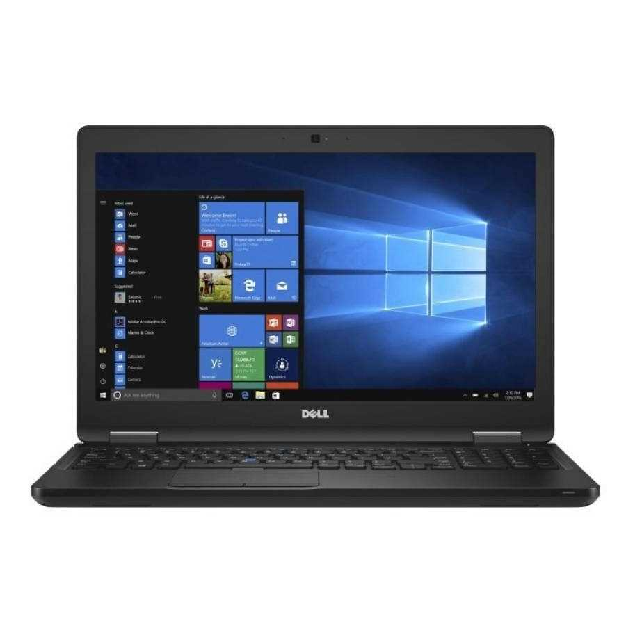 Dell Latitude 5580 Laptop