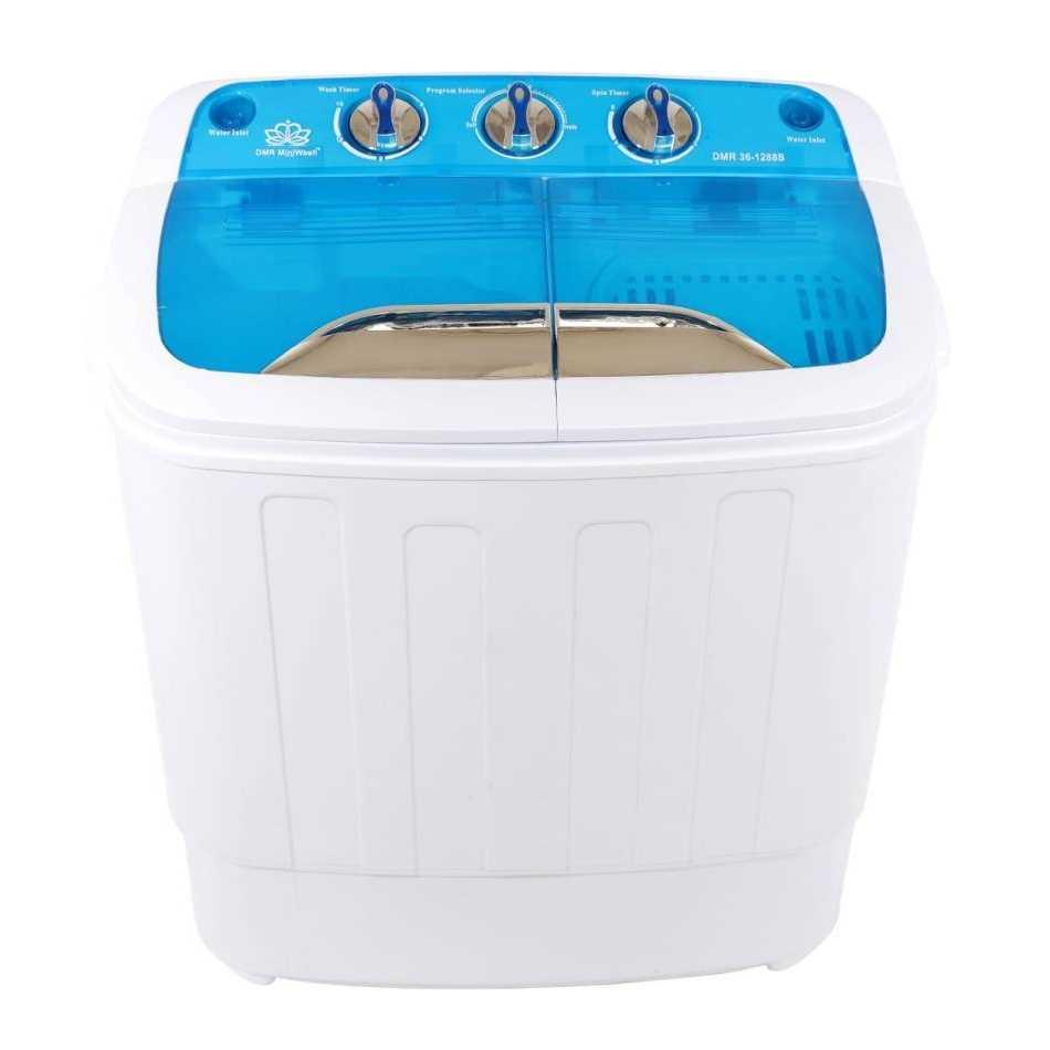 DMR 36-1288S 3.6 Kg Semi Automatic Top Loading Washing Machine