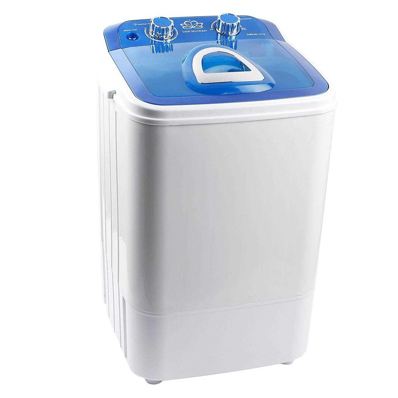DMR 46-1218 Single Tub Washing Machine