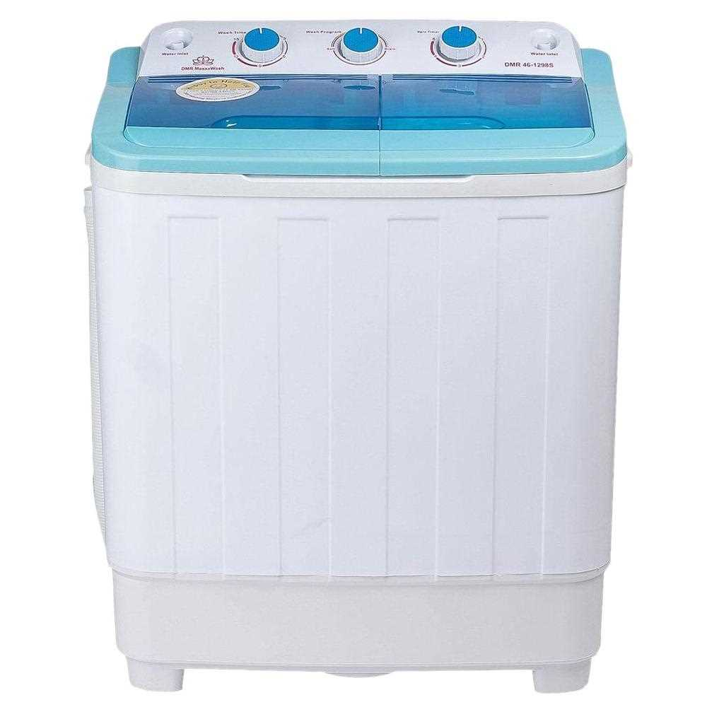Mini Washing Machines Dmr 46 1298s 46 Kg Semi Automatic Mini Washing Machine Price In