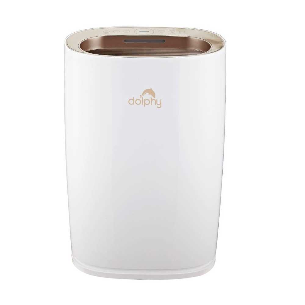 Dolphy 75W Automatic Portable Room Air Purifier