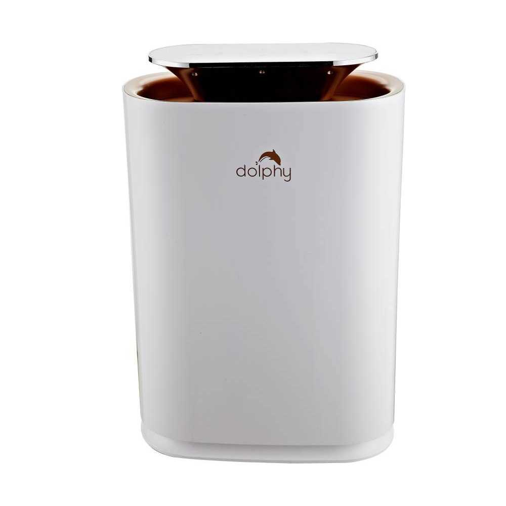 Dolphy 75W Touch Portable Room Air Purifier