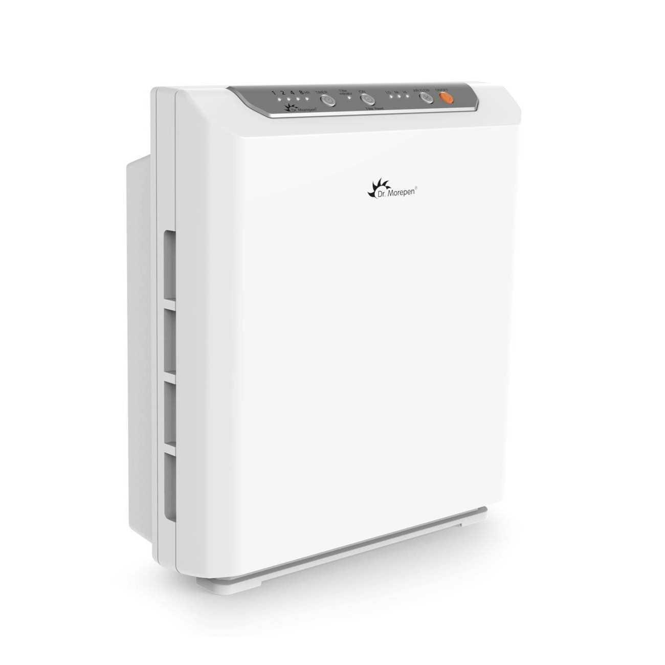 Dr Morpen APF-01 Room Air Purifier