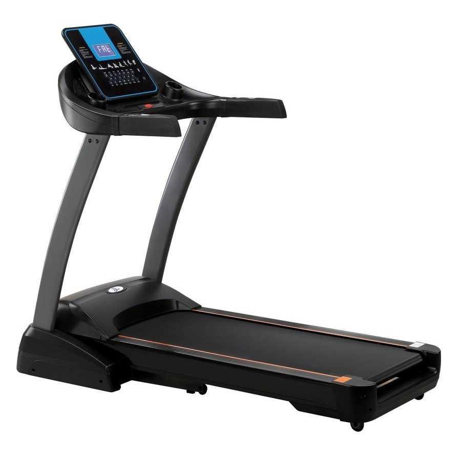 Durafit Royal Motorized Treadmill