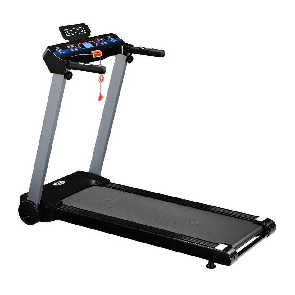 Durafit Spark Motorized Treadmill