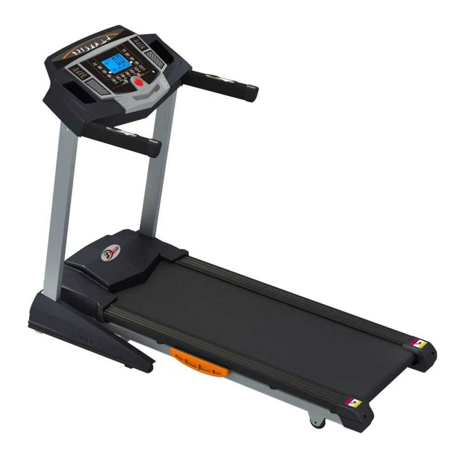Durafit Strong-Surge Treadmill
