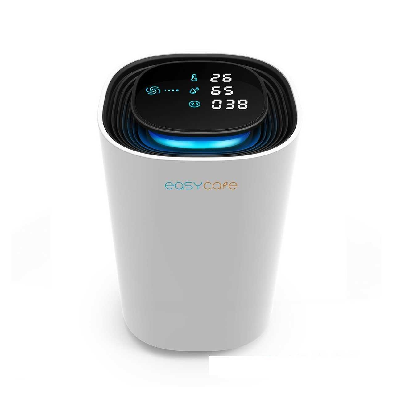 Easycare Smart2 Car Air Purifier
