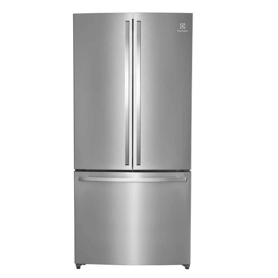 Electrolux Ehe5200sa 524 Litres Frost Free French Door Refrigerator