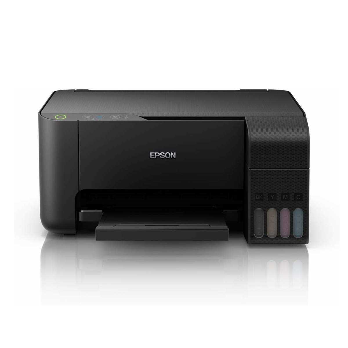 Epson EcoTank L3152 Inkjet Multifunction Printer