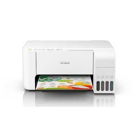 Epson EcoTank L3156 Inkjet Multifunction Printer