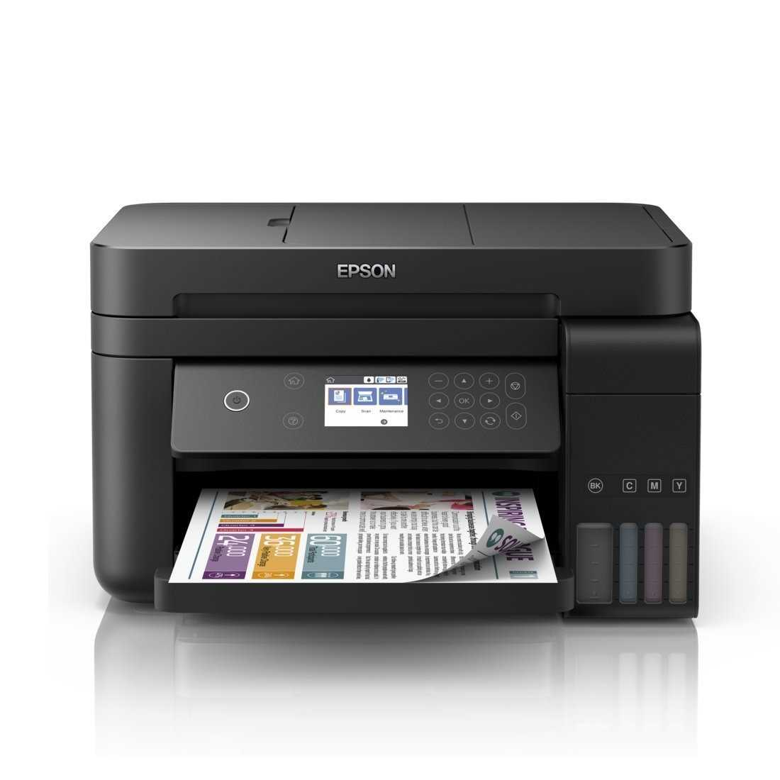 Epson L6170 All In One Printer