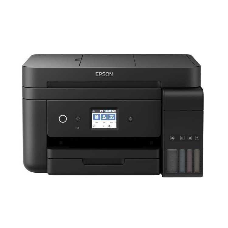 Epson L6190 Inkjet Multifunction Printer