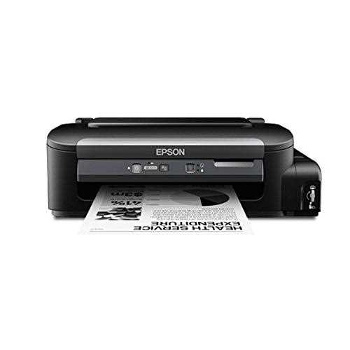 Epson M105 Inkjet Printer