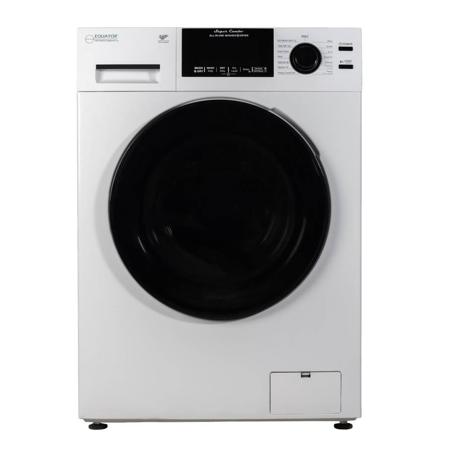 Equator EZ 5000 CV 9 Kg Washer with 6 Kg Dryer