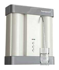 Eureka Forbes Aquaguard Hi-Flo UV Water Purifier