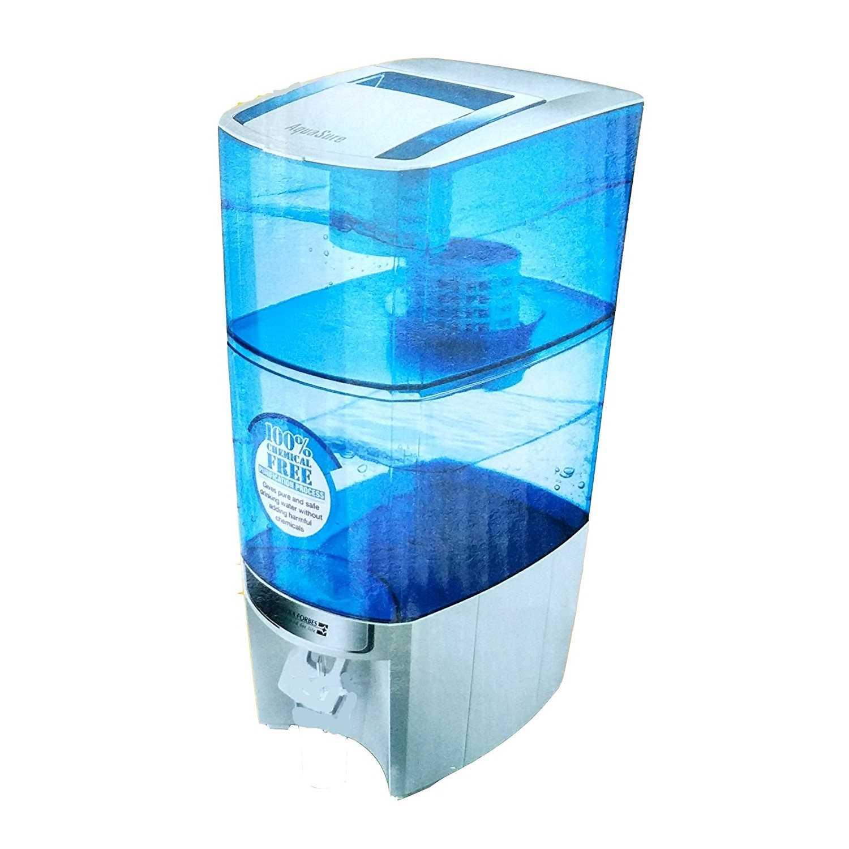 Eureka Forbes Aquasure Amrit DX 20 Litre Water Purifier