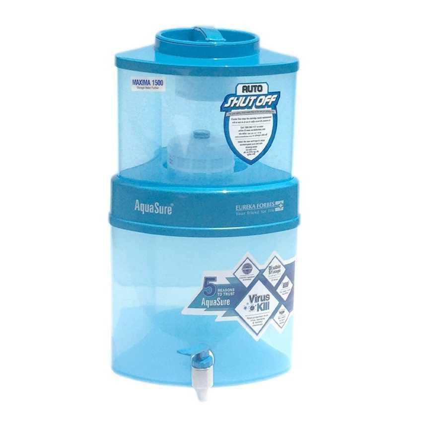 Eureka Forbes Aquasure Maxima 1500 Water Purifier