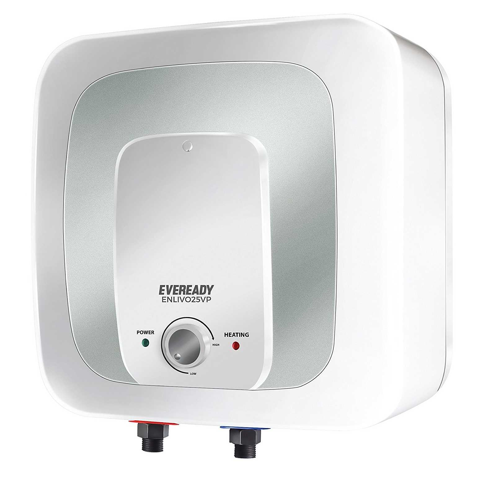 Eveready ENLIVO25VP 25 Litre Storage Water Heater