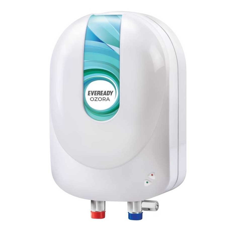 Eveready Ozora 3 Litre Instant Water Geyser