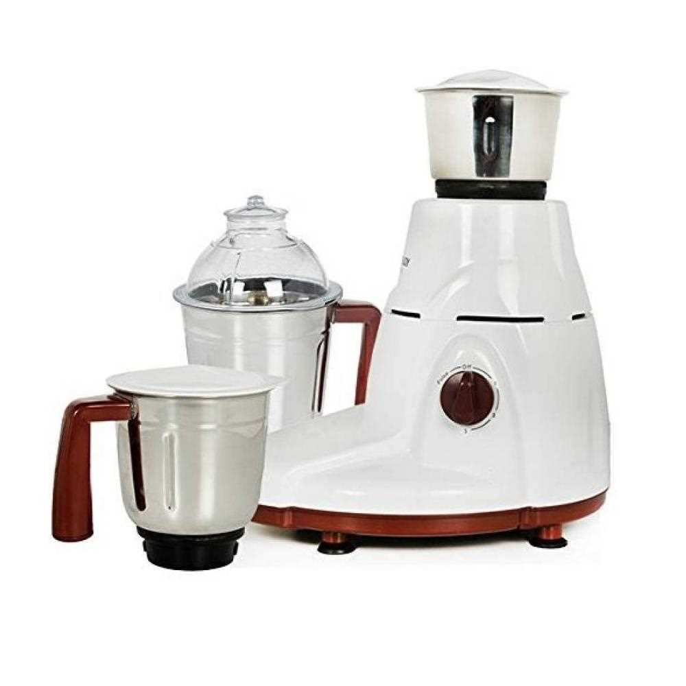 Eveready SIN750L 750 W Mixer Grinder
