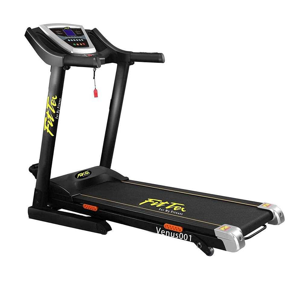 Fit Tec Venus 001 Treadmill