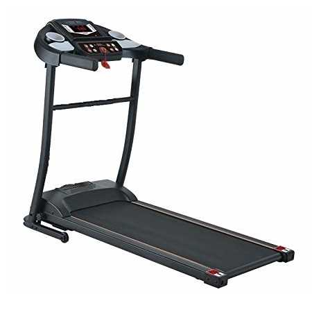 Fit24 Fitness T-011 Motorized Treadmill