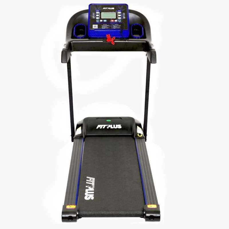 Fitplus FP060 Multi Functional Treadmill