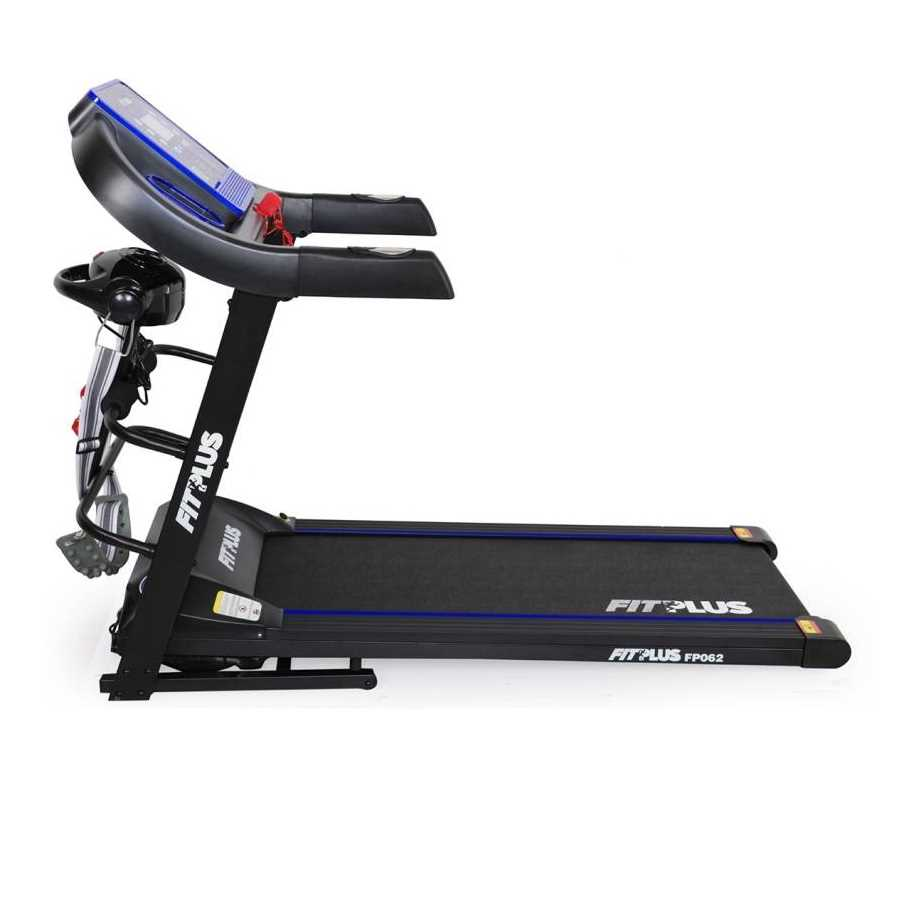 Fitplus FP062 Multi Functional Treadmill