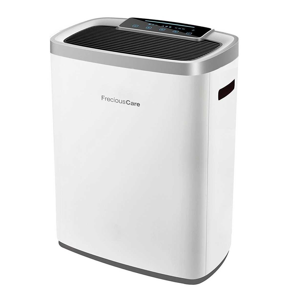 FreciousCare FCI 5000 Room Air Purifier