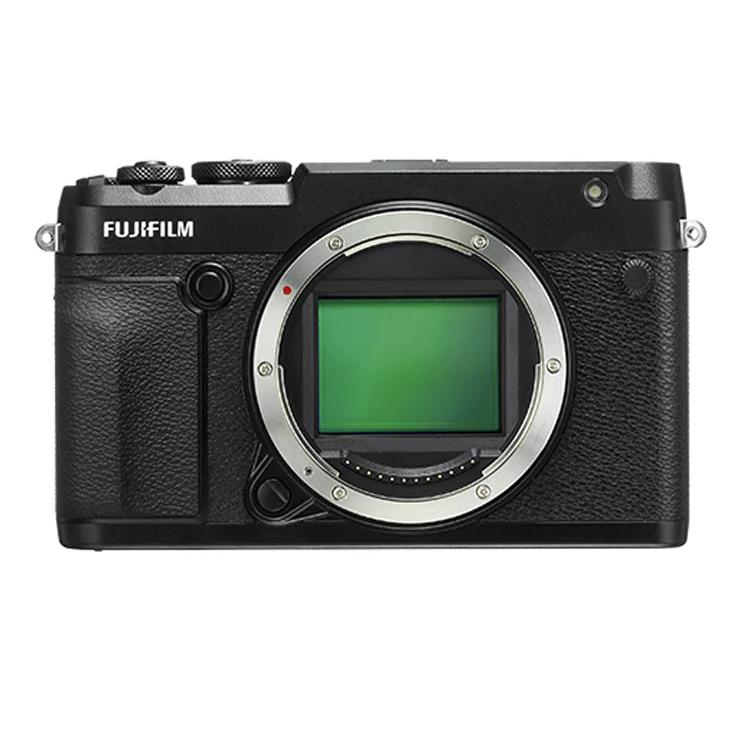 Fujifilm GFX 50R Mirrorless Camera