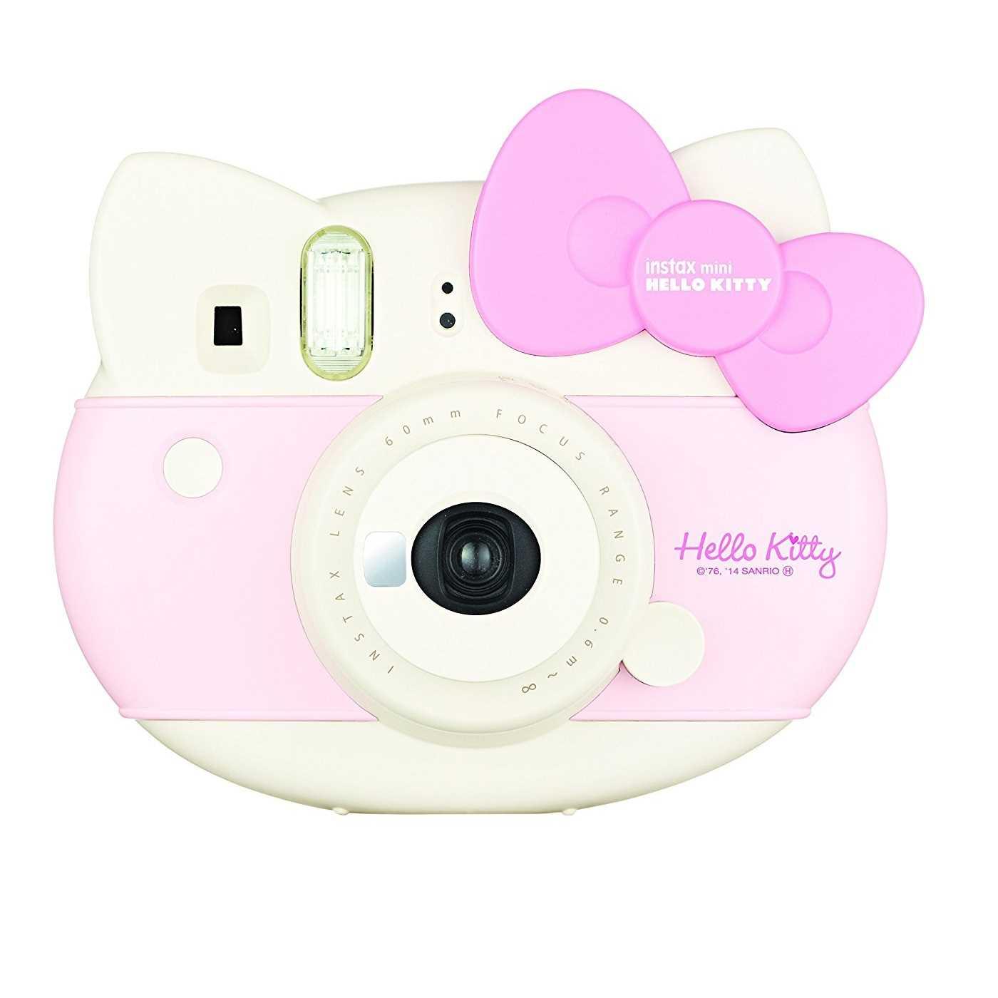 Fujifilm Hello Kitty Mini Instant Camera