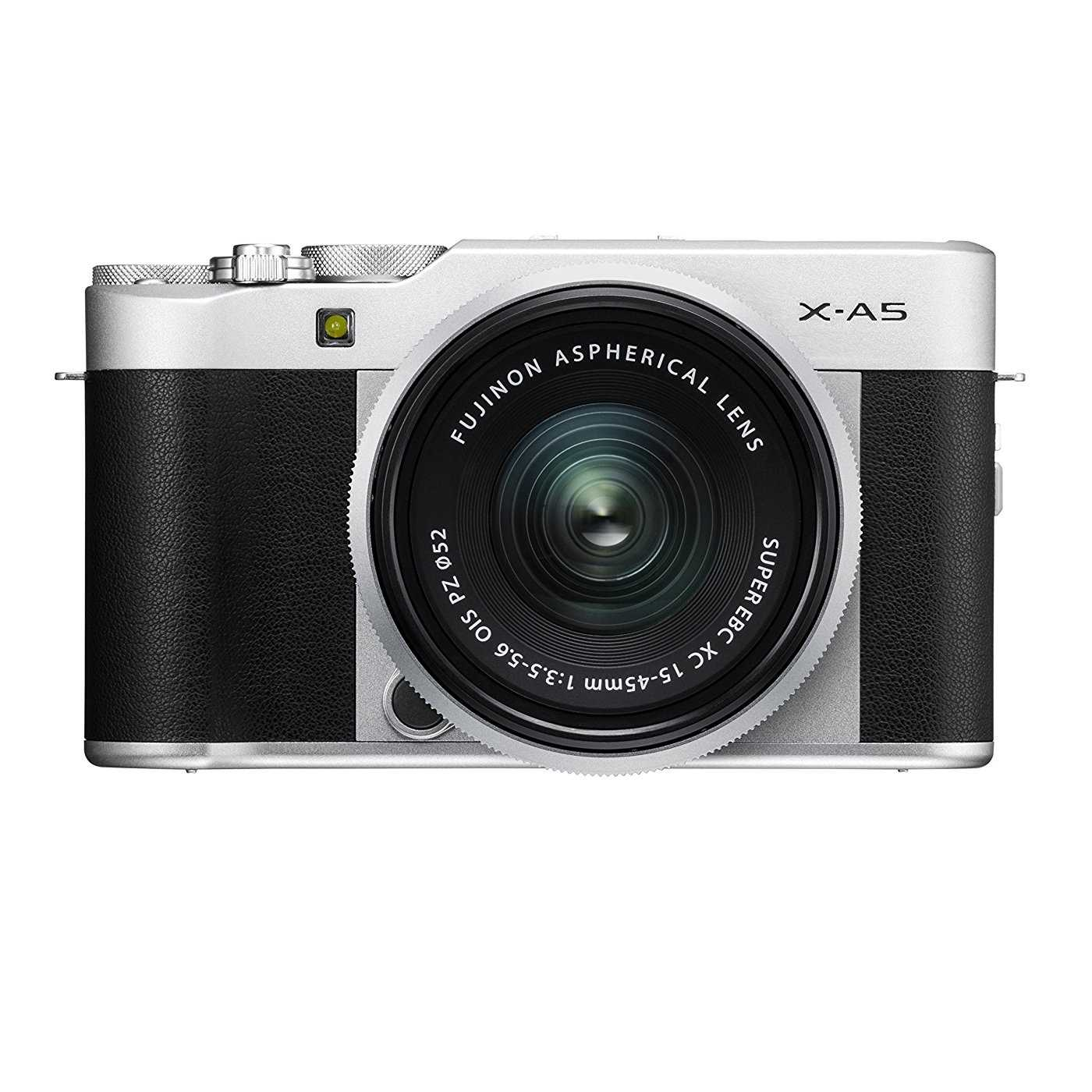 Fujifilm X-A5 15-45 mm Lens Camera