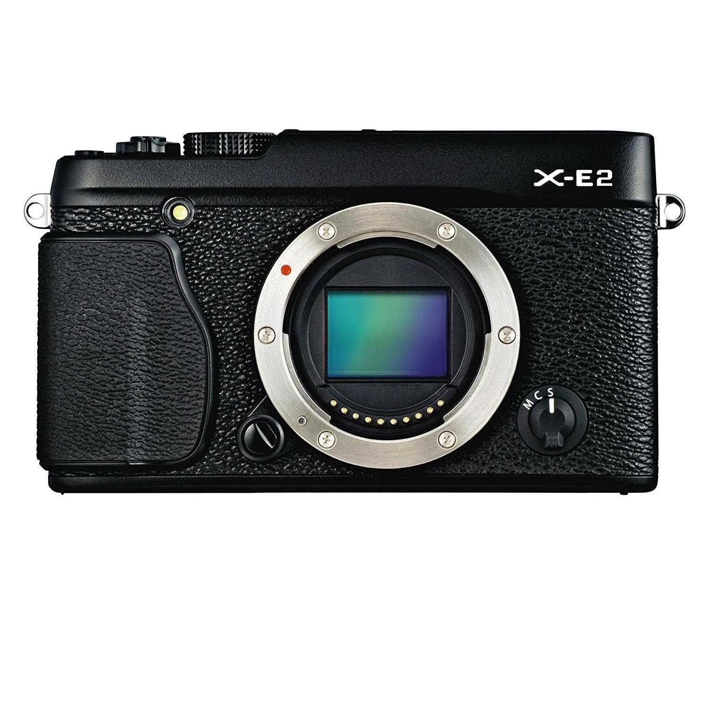 Fujifilm X-E2 Body Only