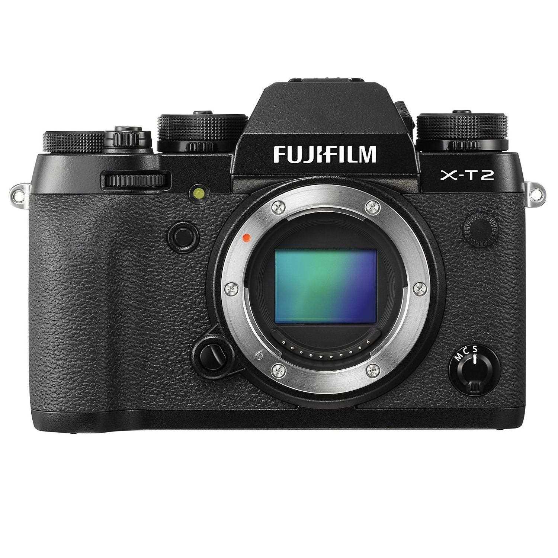 Fujifilm X-T2 Body Only