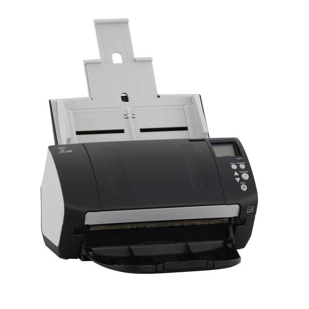 Fujitsu Image Scanner FI-7160 Scanner