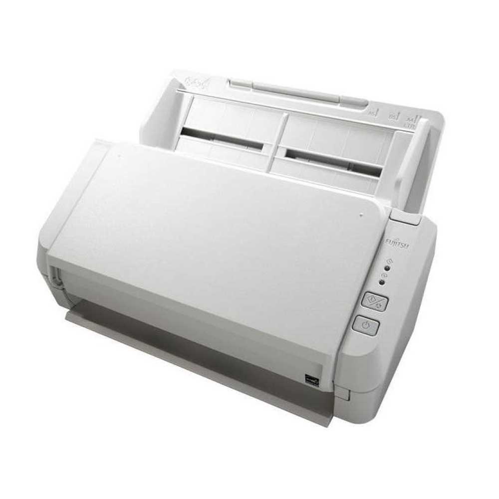 Fujitsu ScanPartner SP1125 Scanner