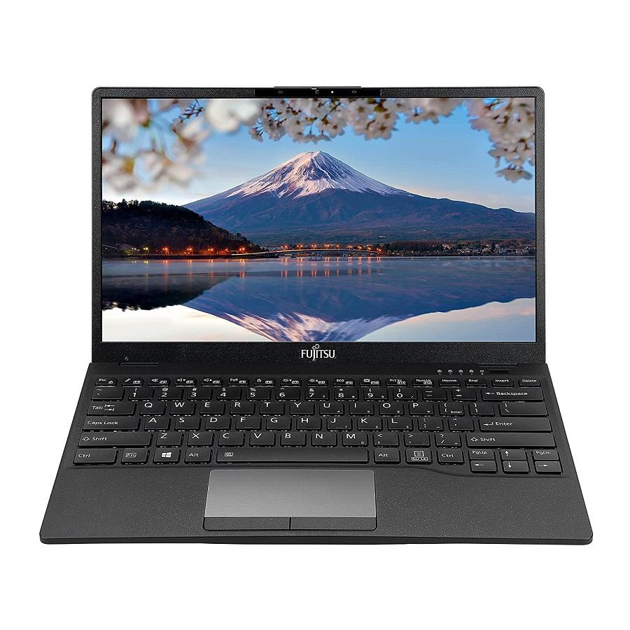 Fujitsu UH-X 4ZR1D67596 Laptop (Core i7-16GB-512GB SSD-Win10)