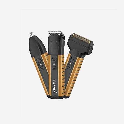 Gemei GM-789 Grooming Kit Trimmer